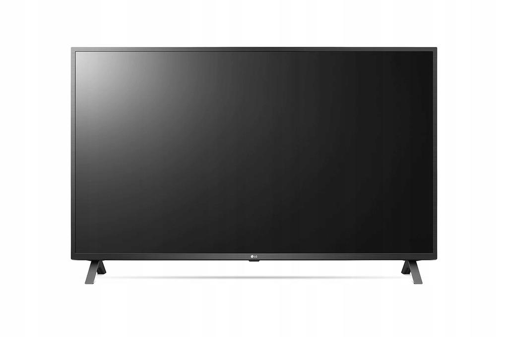 TV LG LED 65UN73006LA 4K IPS TM100 webOS HDR AI