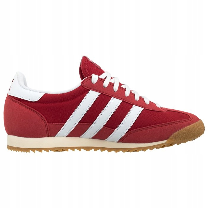 Buty męskie Dragon OG Adidas Originals (czerwone) Buty