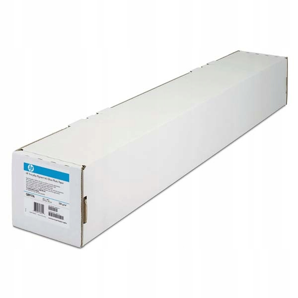HP 610/30.5/Premium Matte Photo Paper, matowy