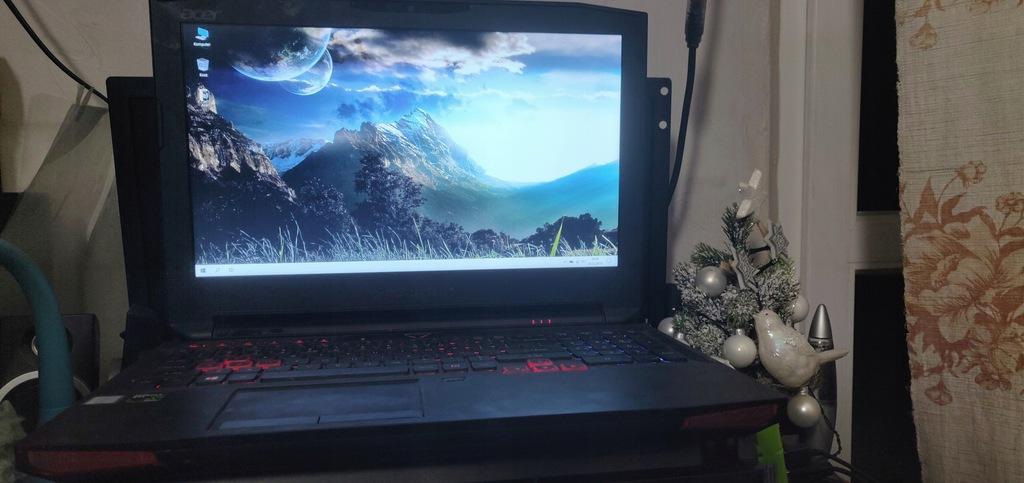 Acer predator 64gb