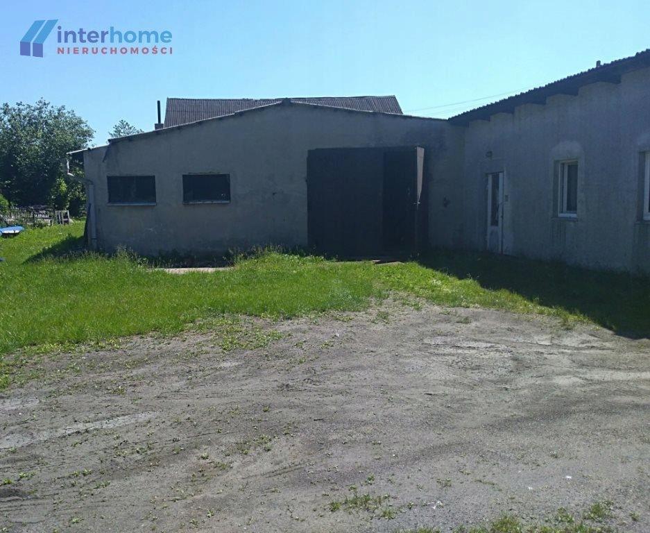 Magazyny i hale, Świerczyniec, 513 m²