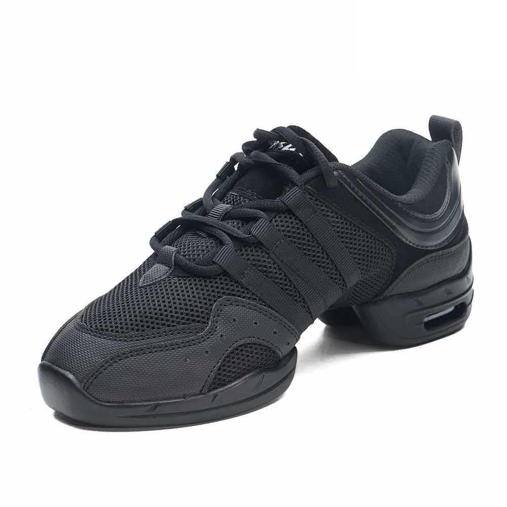 Buty Do Tanca Sansha 38 Sneakersy Tutto Nero W Sportowe