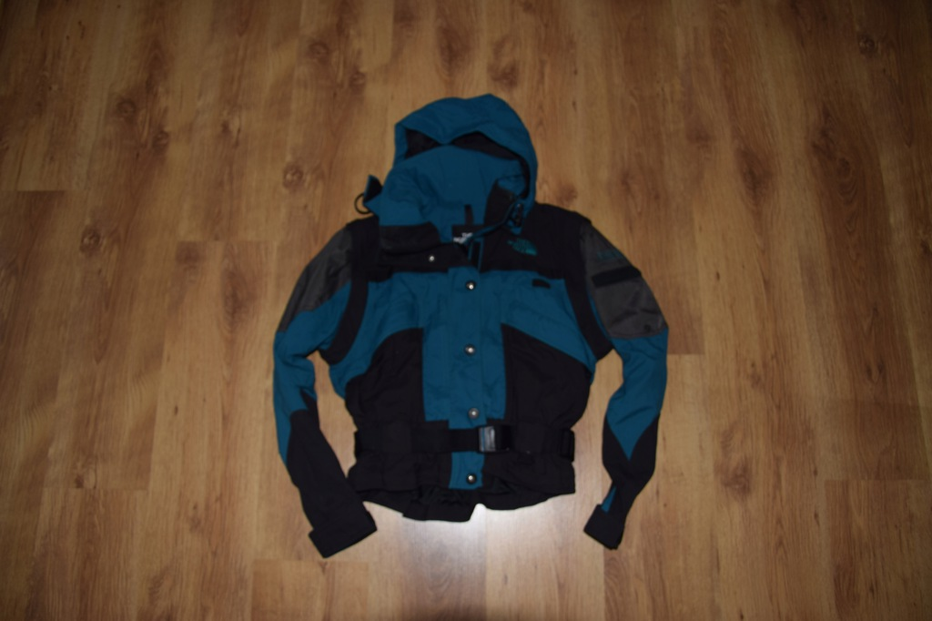 Kurtka The North Face S-M EXTREME