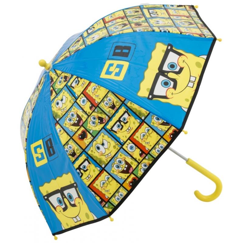 parasol parasolka spongebob kanciastoporty GABKA