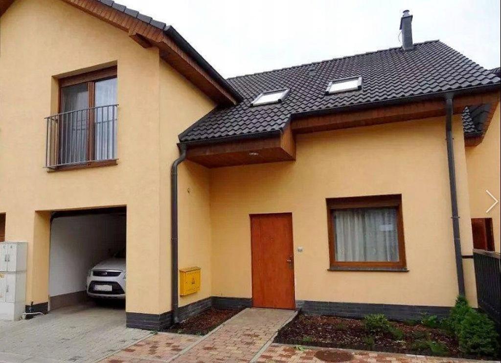 Dom Wrocław, Psie Pole, 220,00 m²