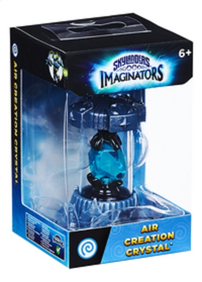AIR CRYSTAL SKYLANDERS IMAGINATORS KRYSZTAŁ