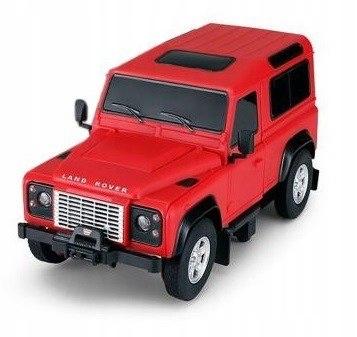 SAMOCHÓD AUTKO DLA DZIECI Land Rover Denfender1:24