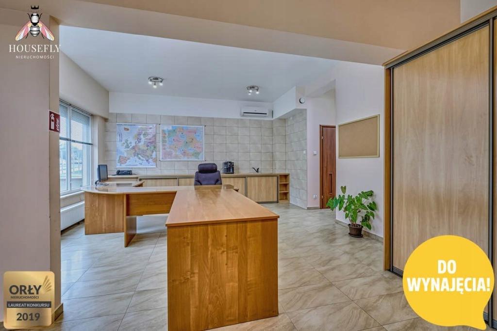 Biuro Głogów, głogowski, 64,00 m²