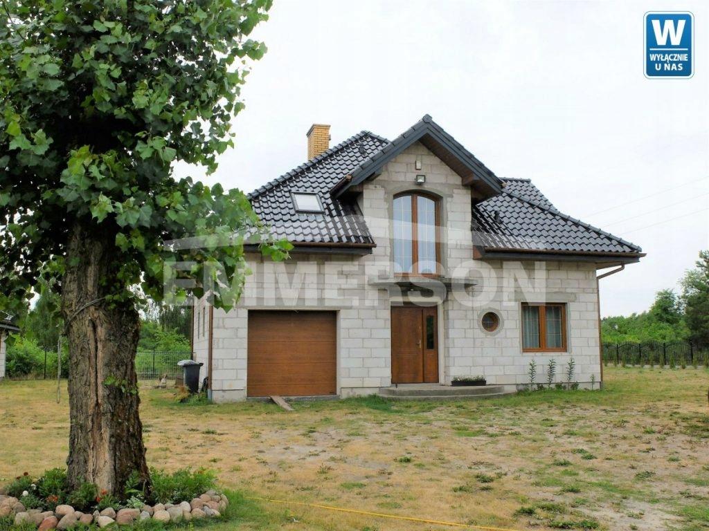 Dom Płock, 130,00 m²