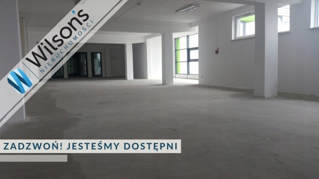 Komercyjne, Łochowo, Białe Błota (gm.), 200 m²