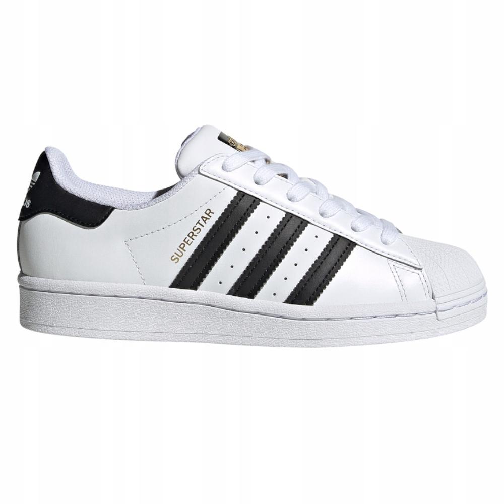 Buty adidas Originals Superstar J FU7712 (4.5 adid