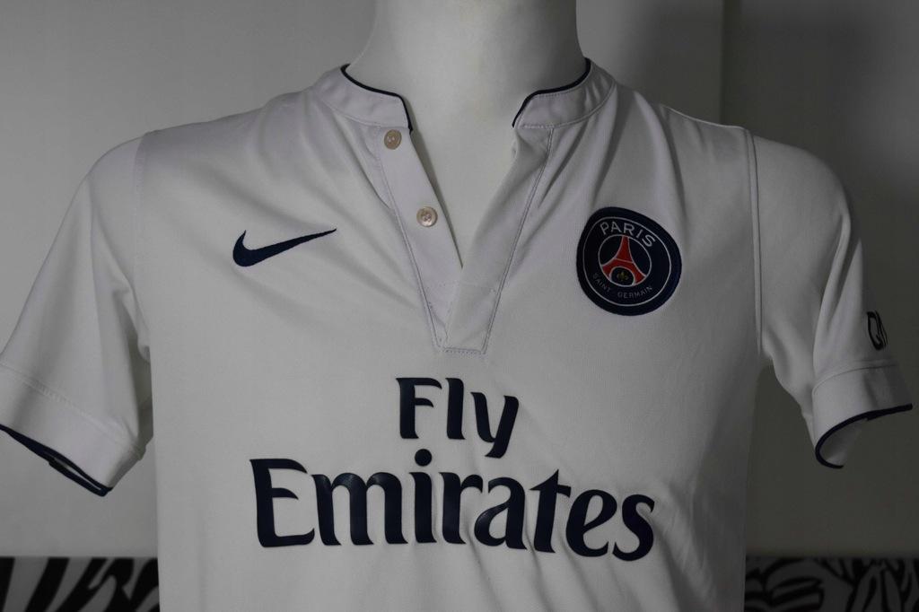 Paris Saint Germain PSG nike 2014 2015 okazja
