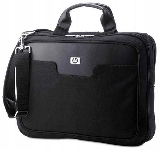 Torba damska na laptopa HP 15.6 czarna (black) | Akcesoria