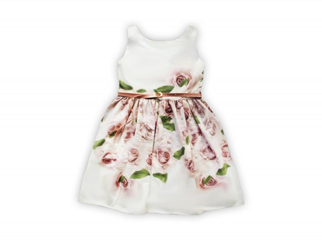 Zachwycająca sukienka ROSIE rozm.134