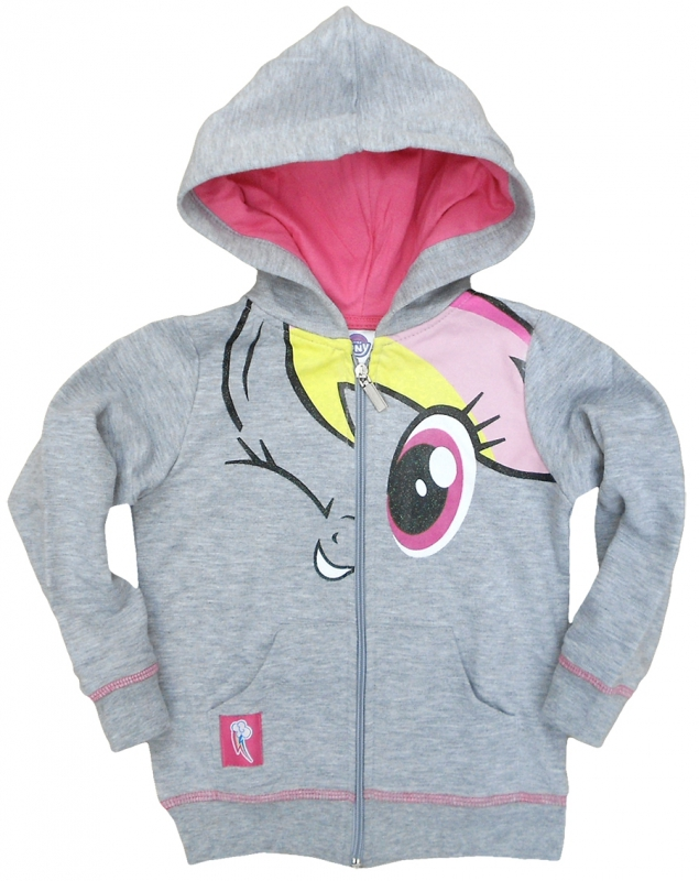 Bluza My Little Pony : Rozmiar: - 116