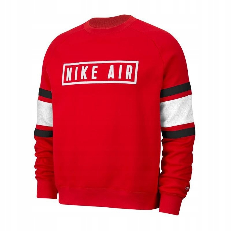 Bluza Nike NSW Air Crew M BV5156 492