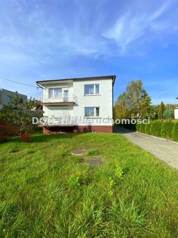 Dom, Jastrzębie-Zdrój, 110 m²