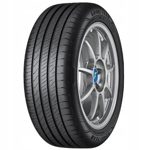 2x Goodyear EfficientGrip Performance 2 215/55R17