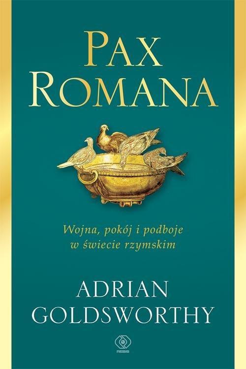 PAX ROMANA, GOLDSWORTHY ADRIAN