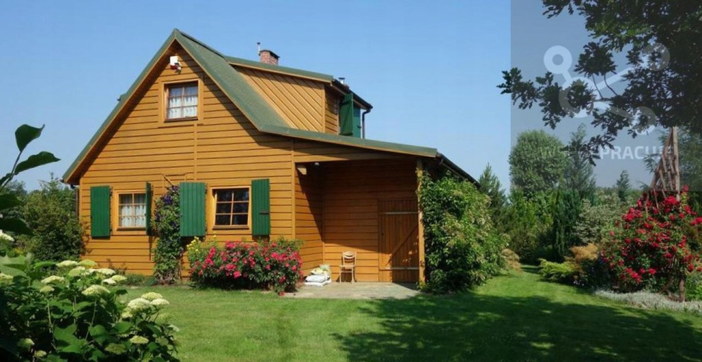 Dom Łobez, łobeski, 3736,00 m²