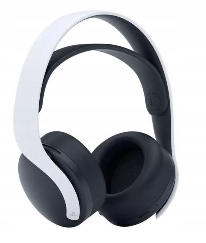Słuchawki Sony Pulse 3D do PlayStation 5