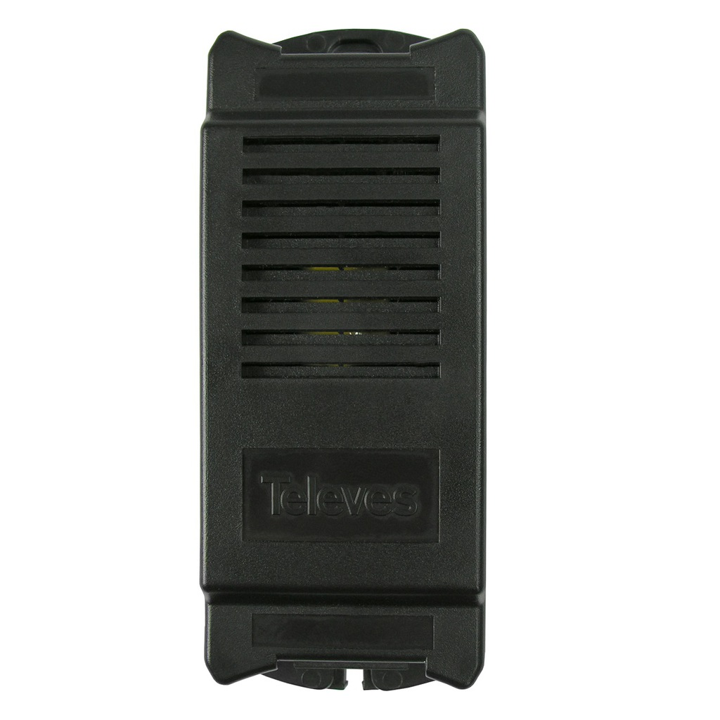 Zasilacz 24V-1,6A - jeden moduł T0X 562802 Televes