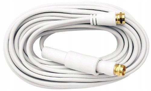 Kabel koncentryczny taśma 3 mm Axing SFK 750-02