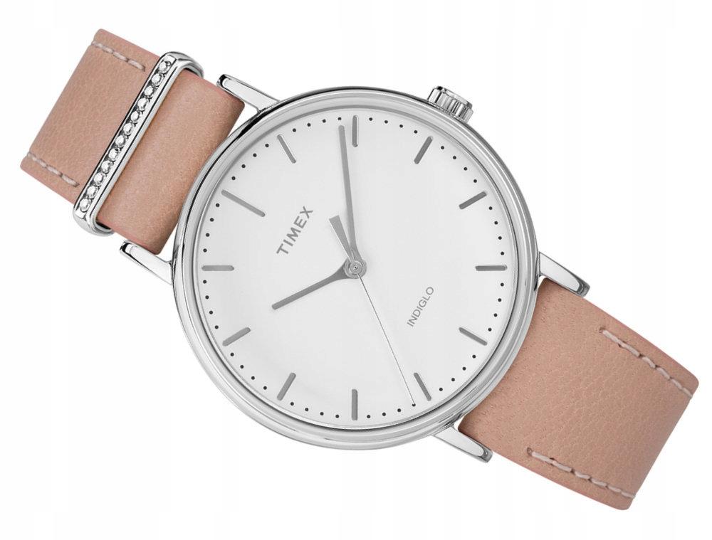 oryginalny zegarek timex tw2r70400 z opakowaniem