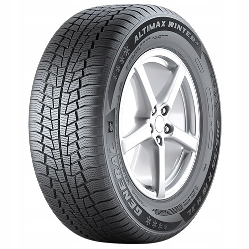 General ALTIMAX 3 225/45R17 94H 2018