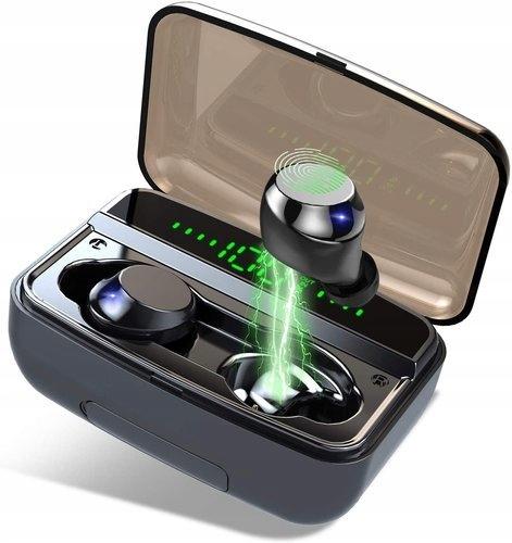 Słuchawki bezprzewodowe DONERTON A1