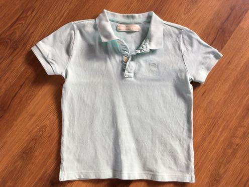 Koszulka polo Zara rozm. 110
