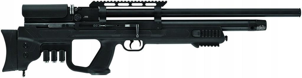 Wiatrówka karabin PCP Hatsan Bullpup GLADIUS 4.5mm