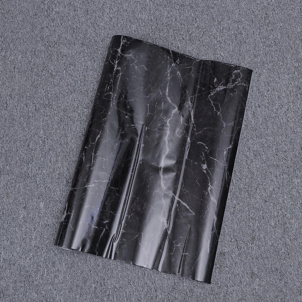 Marmurowa tekstura Naklejka ścienna Tapeta samoprz