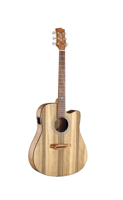 RANDON RGI-PW1CE - gitara elektro-akustyczna