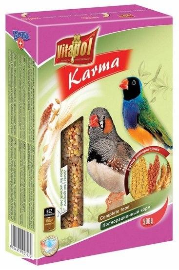 Vitapol Pokarm dla zeberki i ptaków egzotycznych 5