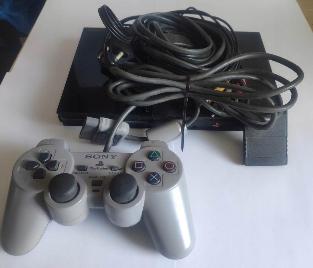 Konsola PS2 SCPH-90004