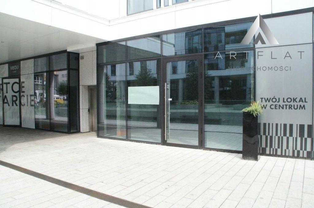Komercyjne, Gdynia, Śródmieście, 77 m²
