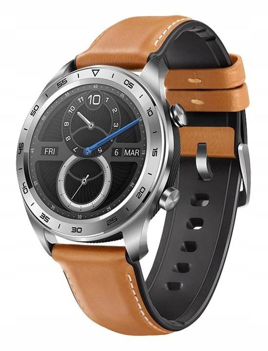 Smartwatch Honor Watch Magic Moonlight srebrny PL