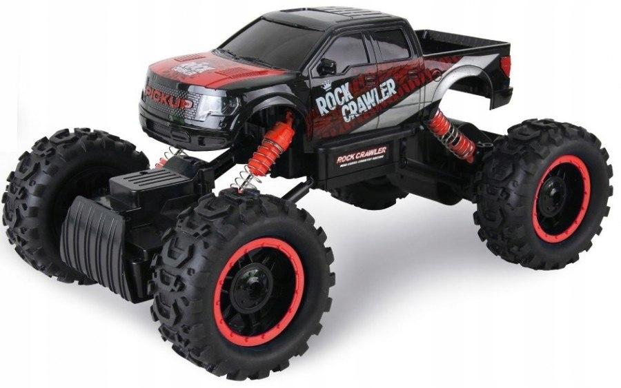 Samochód RC Rock Crawler HB PICKUP 1:14 4WD 2.4GHz