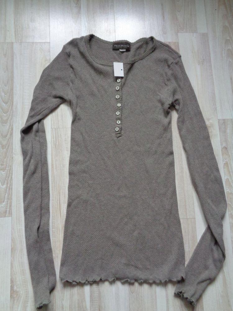 ROSEMUNDE COPENHAGEN* bluzka klasyczna M