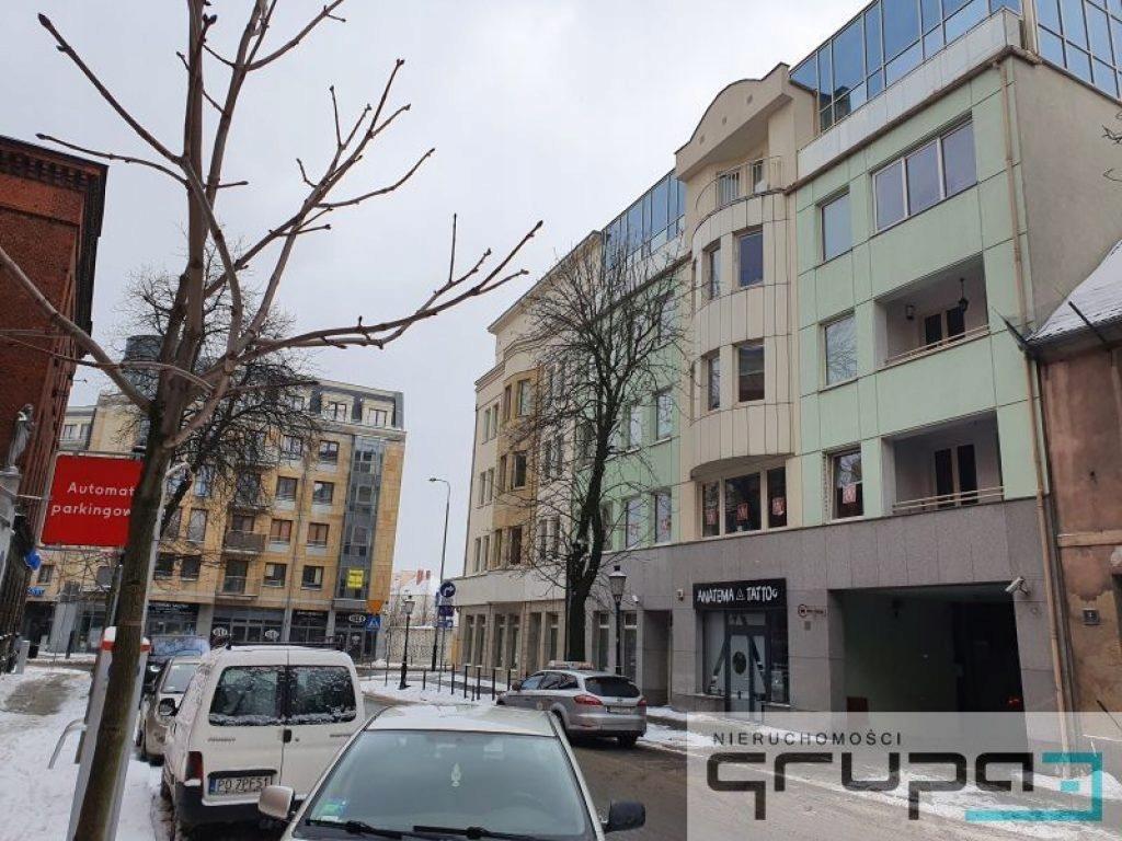 Mieszkanie, Poznań, Stare Miasto, 30 m²