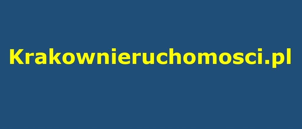 Domena KrakowNieruchomosci.pl