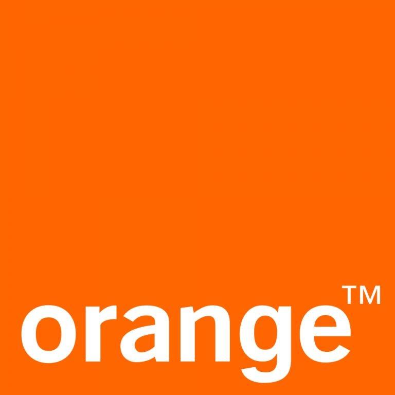 Orange starter srebrny numer 518 60 99 40