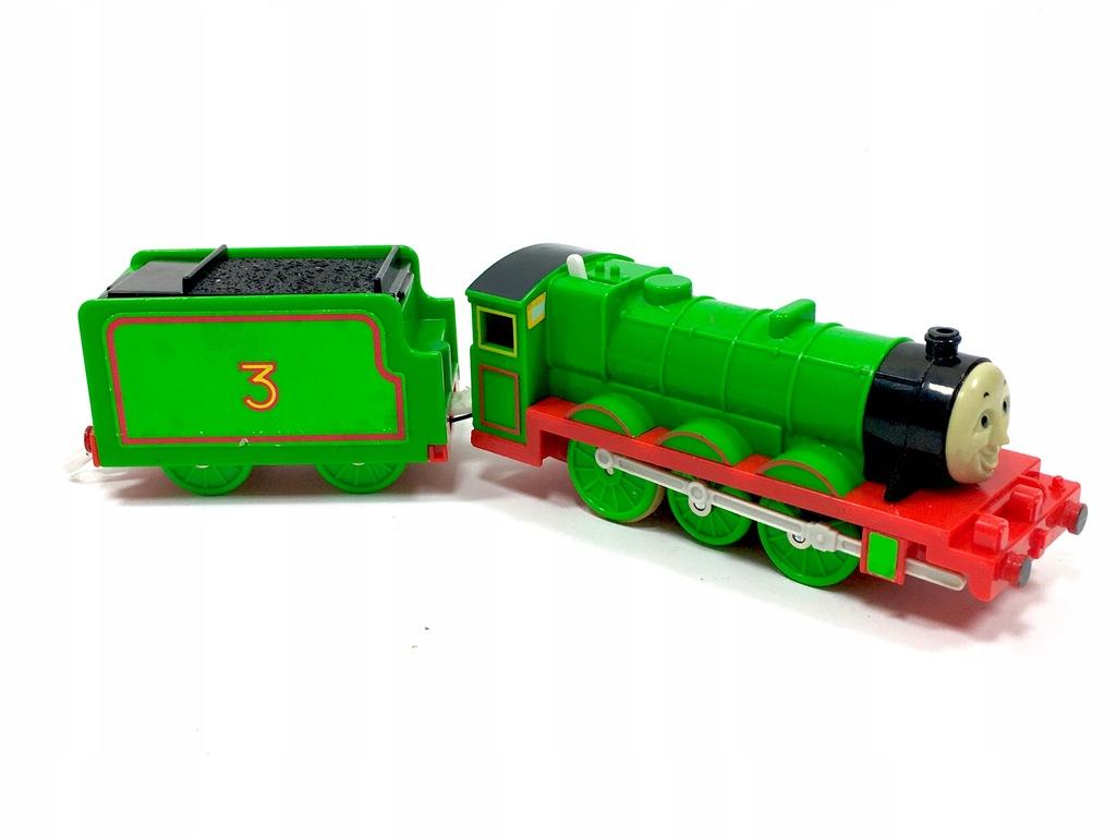 Tomek i Przyjaciele Henry Trackmaster