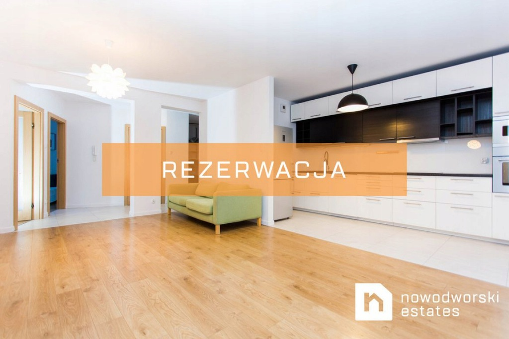 Mieszkanie, Kraków, Bieżanów-Prokocim, 77 m²