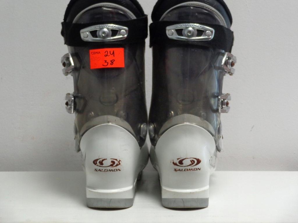 Buty narciarskie SALOMON IDOL X7 roz. 37 eu