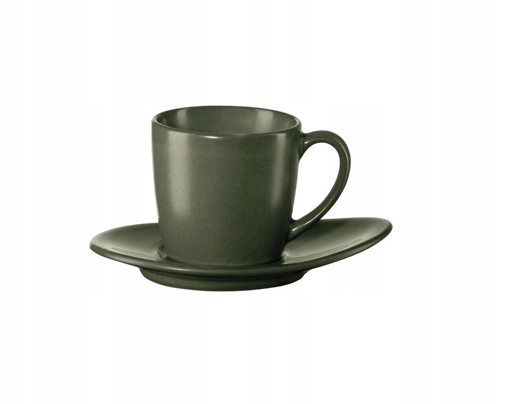 ASA Selection Filiżanka i spodek do espresso Cuba