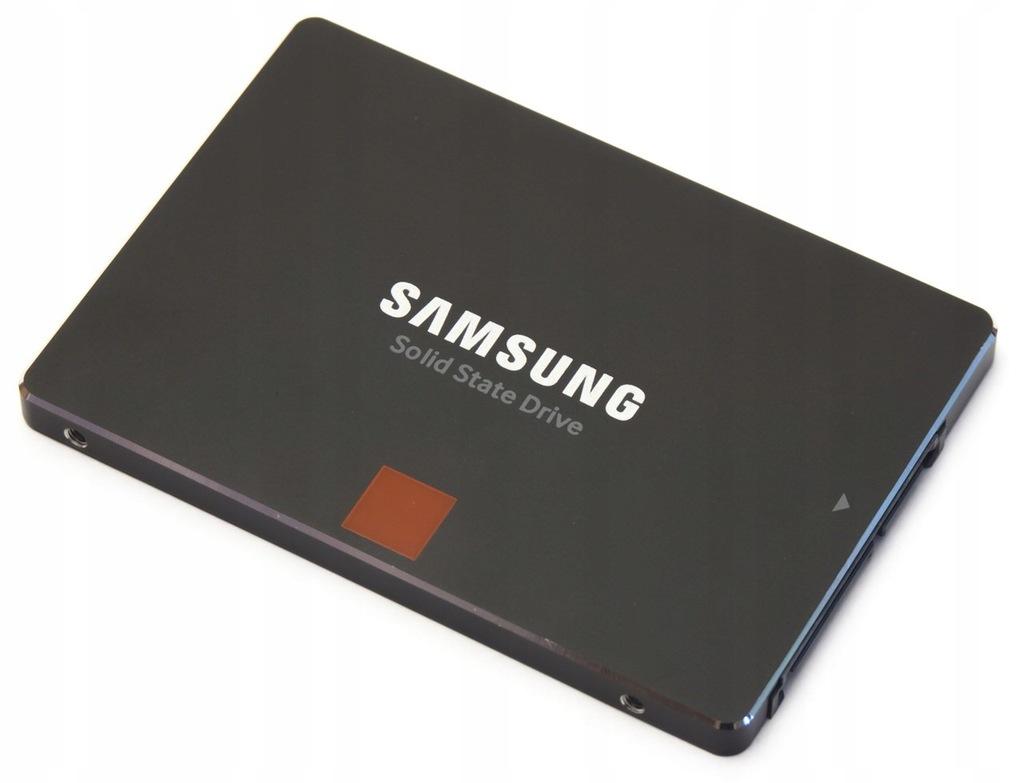 Dysk Samsung SSD 850 PRO 256GB