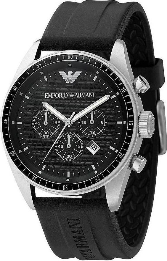 Zegarek Armani AR0527/ZegarkiPasja