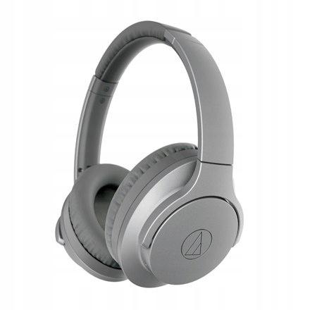 Audio Technica Wireless Noise Cancelling Headphone
